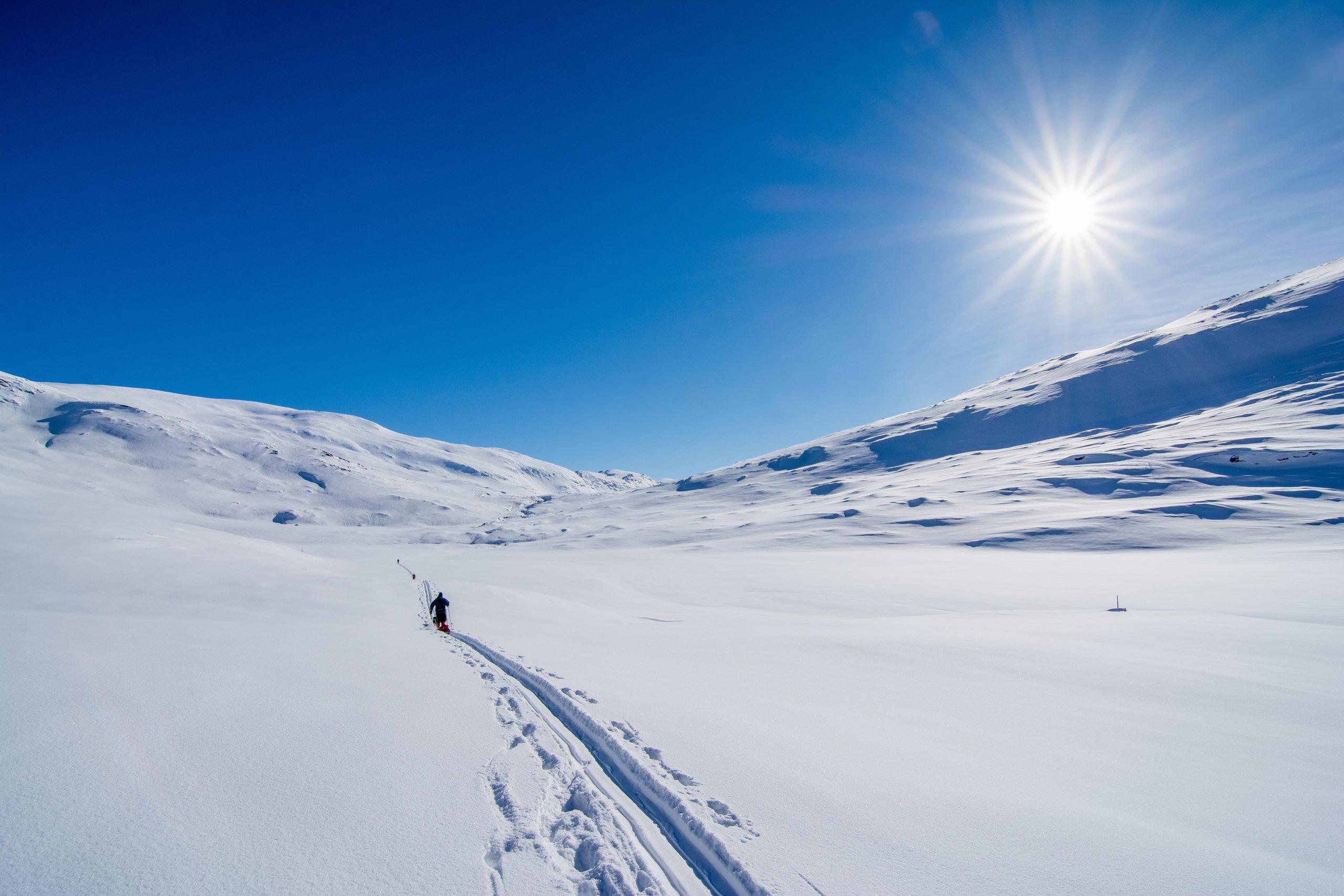Ski - Saltfjellet
